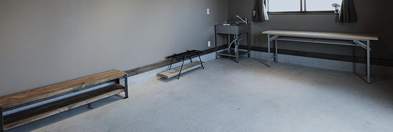 わたしたちのこと|家具職人による完全ハンドメイドのインテリア・家具製作「BlueArch」(ブルーアーチ)